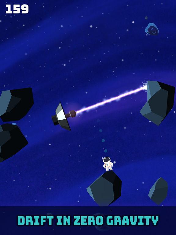 Sticky Space screenshot 7