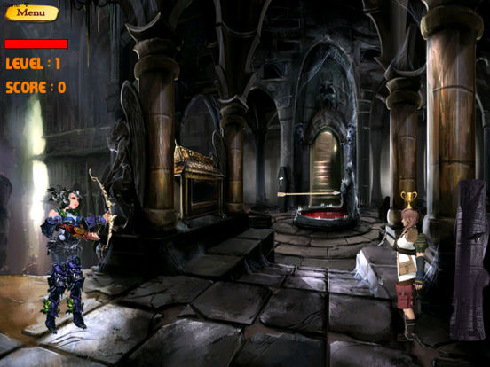 Archery Magic Master Pro - An Addictive Shooter screenshot 8
