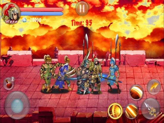 RPG-Blood Honour Pro screenshot 7