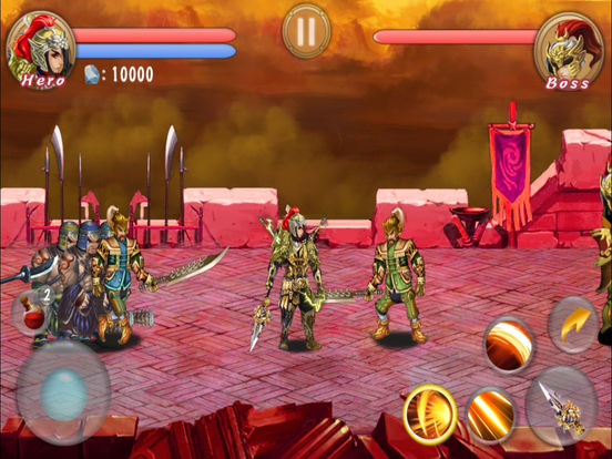 RPG-Blood Honour screenshot 8
