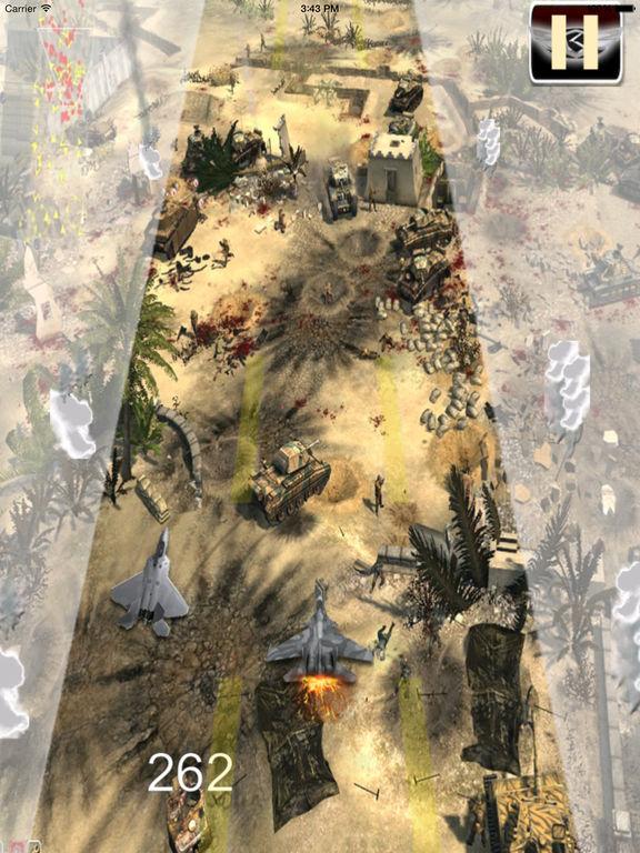 A Combat Strike Boom Pro - Driving In Aircraft Simulator screenshot 9