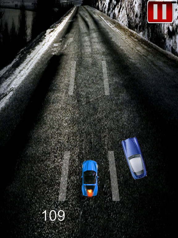 A Small Pilot Motorway - A Hypnotic Game Of Speed screenshot 10