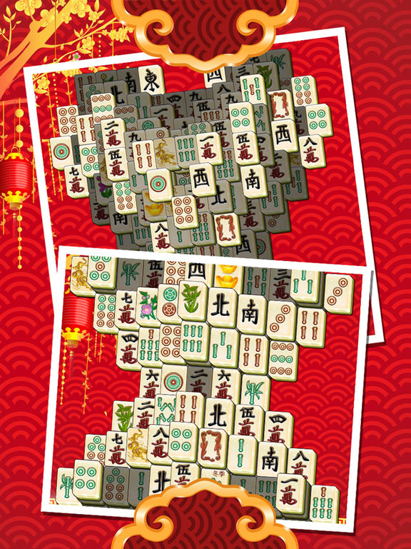 Mahjong Deluxe Pro - Majong Tower Treasure Quest screenshot 10