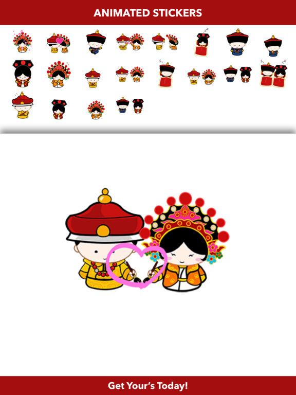 Kawaii Dolls screenshot 4