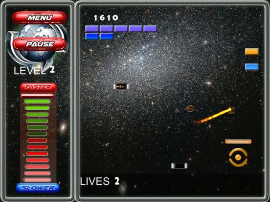 Anky Blocks War Pro - The Addictive Space Break-out Simulator screenshot 8