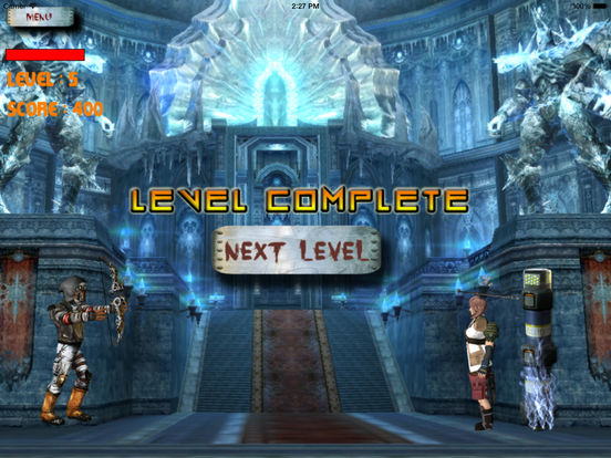 Archer Men The Legend - Best Revenge Shooting Games screenshot 9