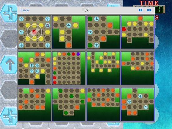 CurlingPocket PVN screenshot 5