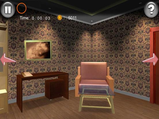 Escape Fancy 11 Rooms screenshot 8